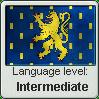 Stamp Franc-Comtois lvl : Intermediate by Scipia