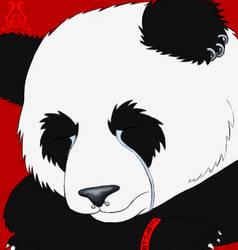 PandaTearz by YaggyDigital