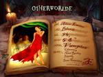 Otherworlde App - Alice Emine - Y2