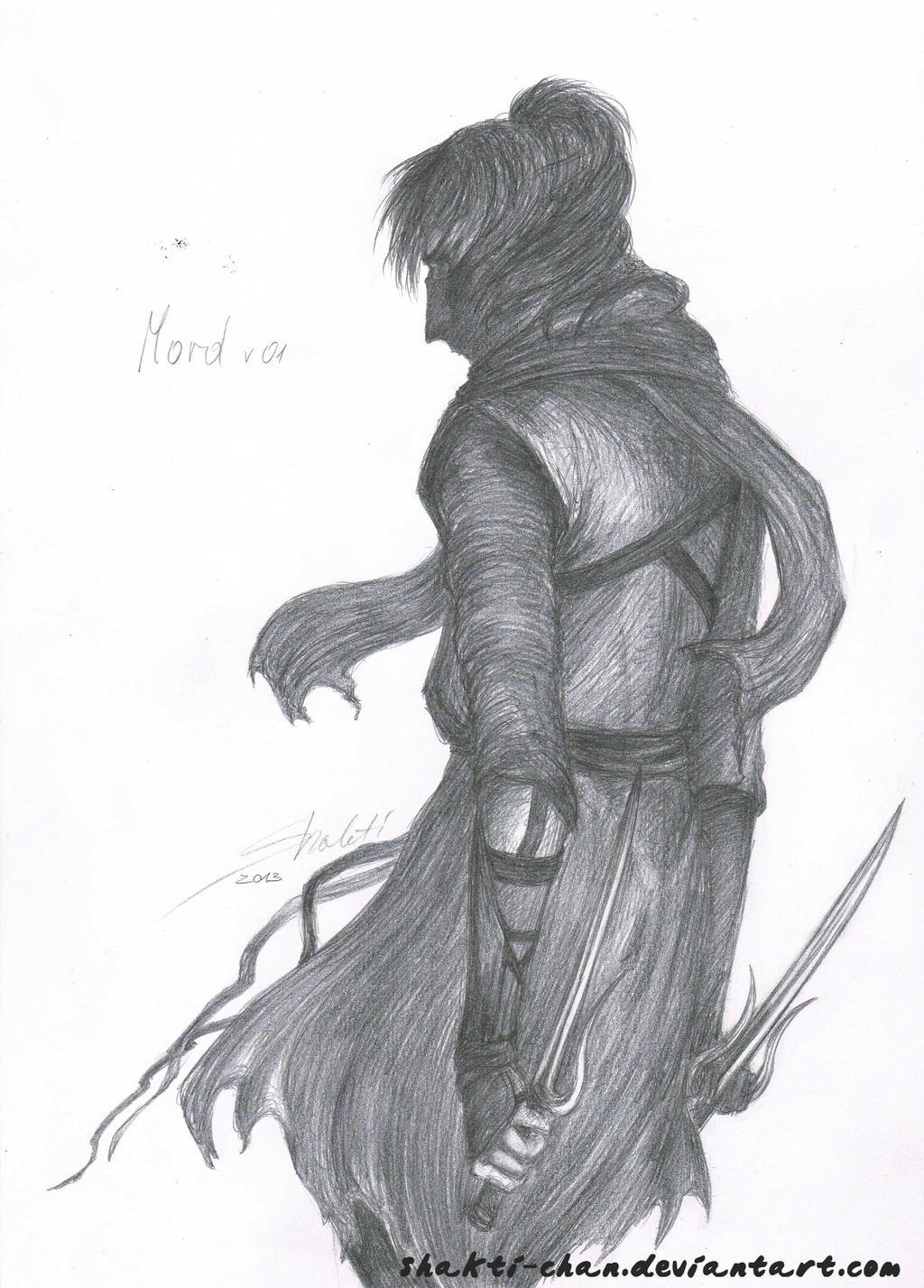 Mord by Shakti-chan