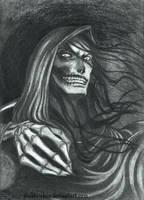 Thanatos, God of Death by Shakti-chan