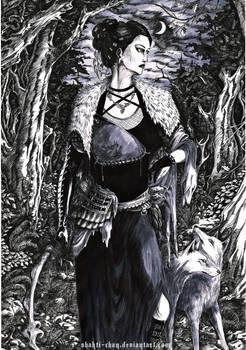 Artemis (full finished)