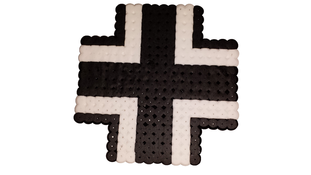 German Army Balkenkreuz By Nyanimus On DeviantArt