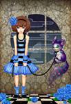 Little Alice by Roy-Flowers