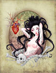 Obsessive Heart by Roy-Flowers