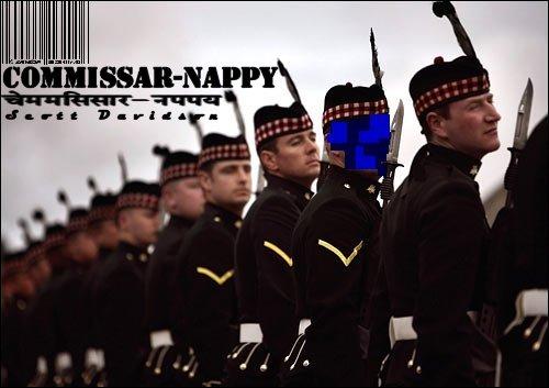 Commissar-Nappy's Profile Picture