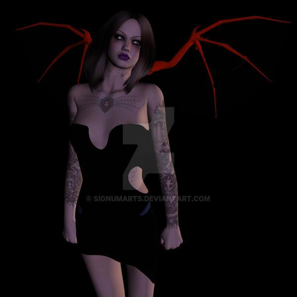 The Fallen by DarkDevil16