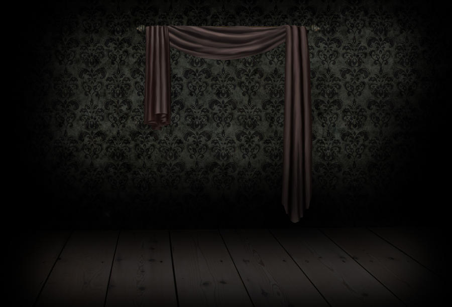 Dark Room Stock by DarkDevil16