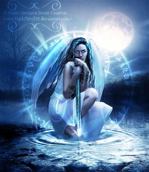 Prophetia Angelus by DarkDevil16
