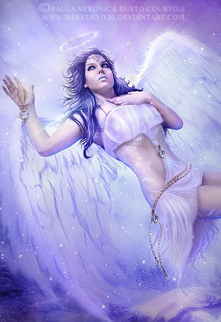Winter's Jewel by DarkDevil16