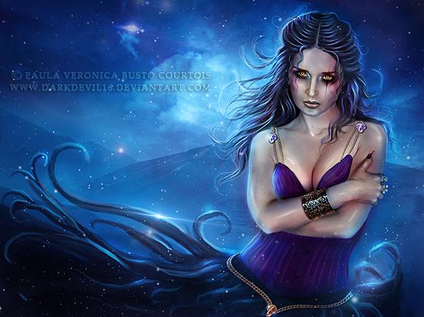 Magic Of Midnight by DarkDevil16