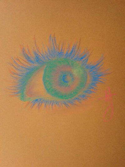 Eyes by Katsuya1100