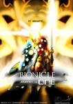 [Poster]BIONICLE: Journey to ONE