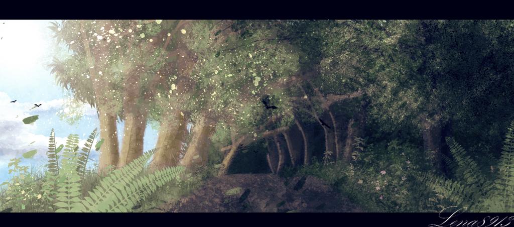 .:Path:. by lena8913