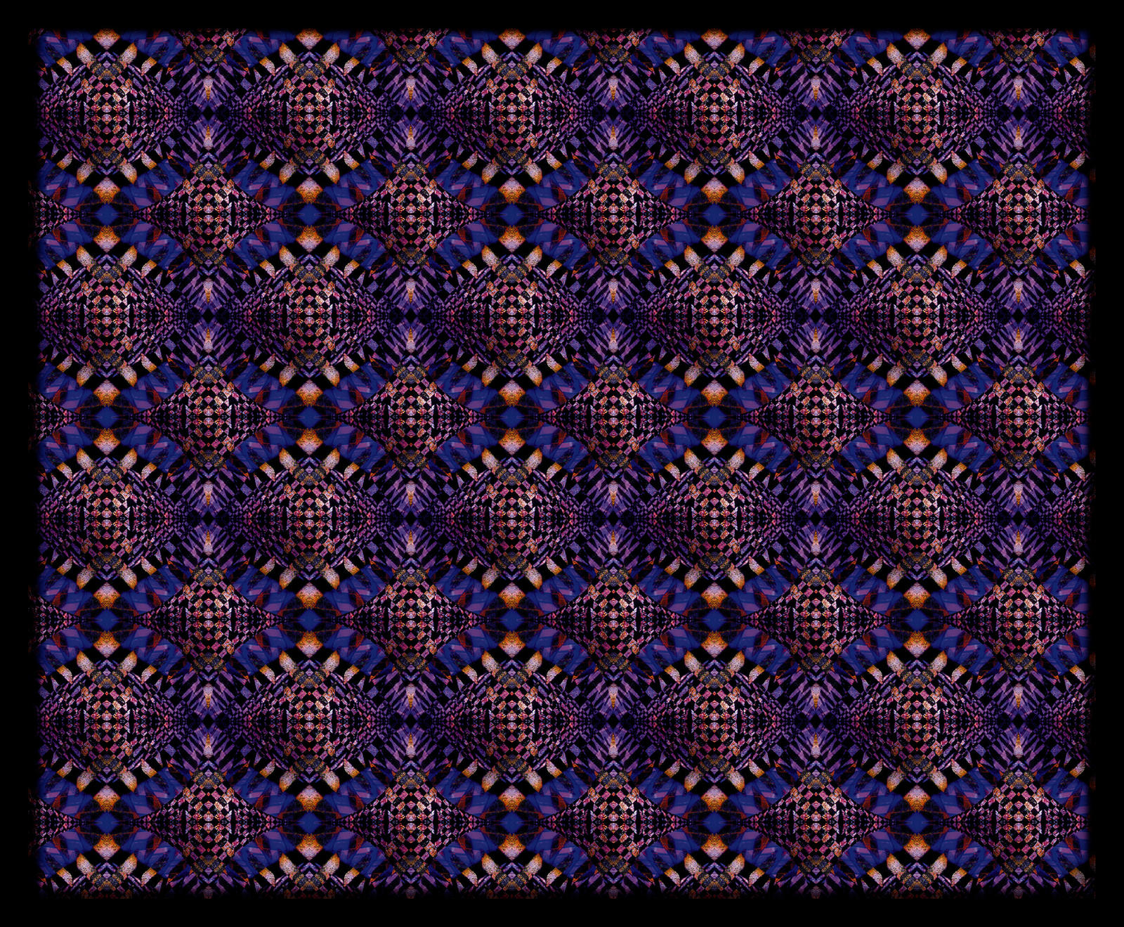 psychedelic pattern 3a by feldrand on deviantart. Black Bedroom Furniture Sets. Home Design Ideas