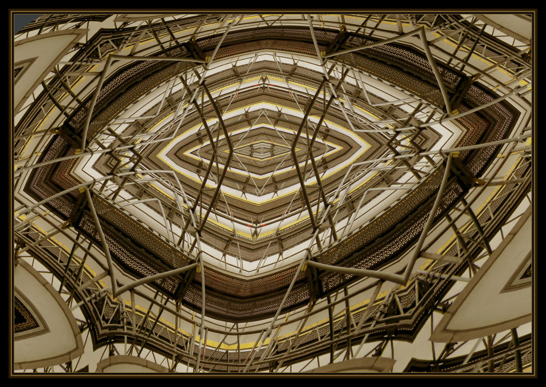 scaffolding 0100 by feldrand