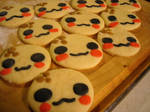 Attack of the Adorable Cookies