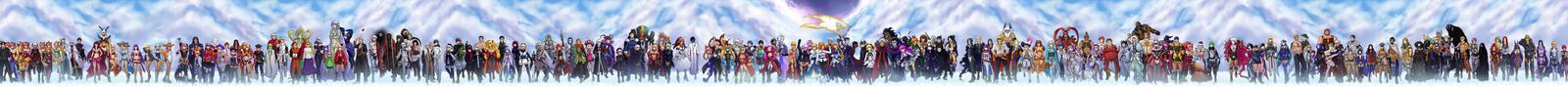 Throne of Heroes