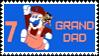 GRAND DAD ver 2 by lazuligif