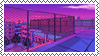 Purple/pink Aesthetic Stamp 1 by lazuligif