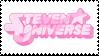 Steven Universe Pastel Stamp by lazuligif