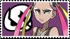 Plumeria Stamp by lazuligif