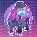 Pyrocynical