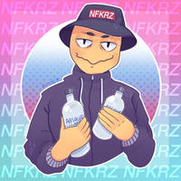 NFKRZ by MegLeee