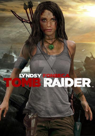 Tomb Raider Origin Movie 1 2 By Manipposters On Deviantart