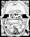 Jaws bw
