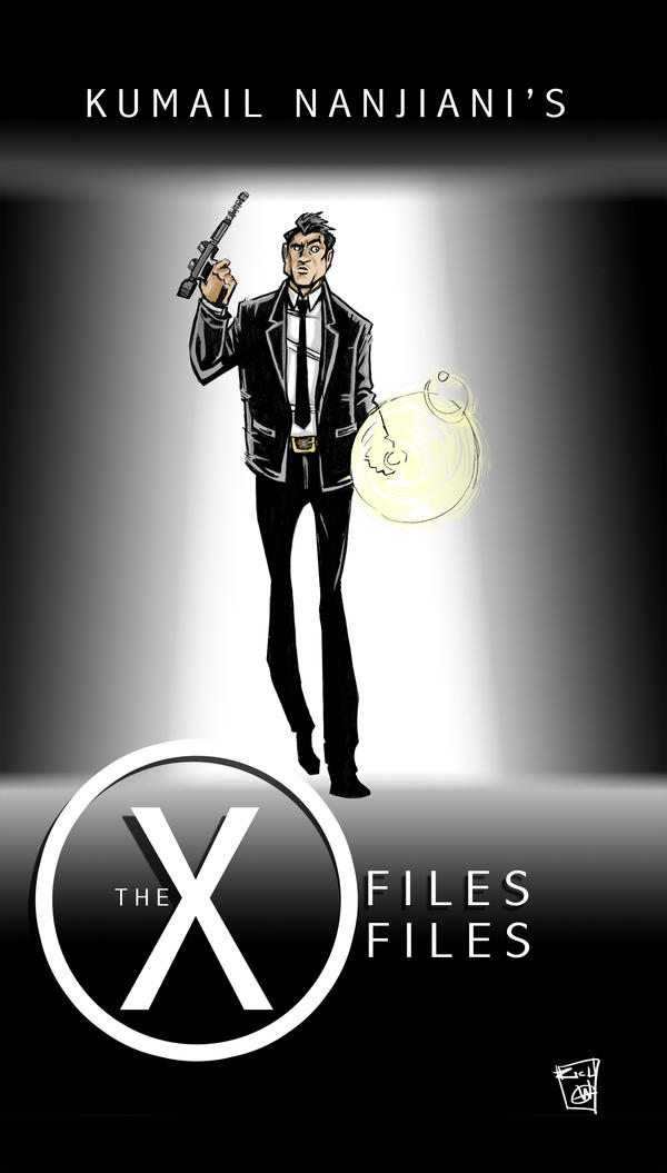 X Files Files by RpDub