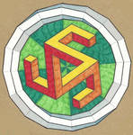 Necronomicon: energy symbol