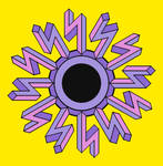 Necronomicon: Black Sun 12 Rays