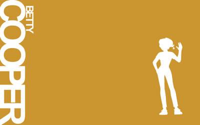 Riverdale Wallpaper Series - Betty Cooper
