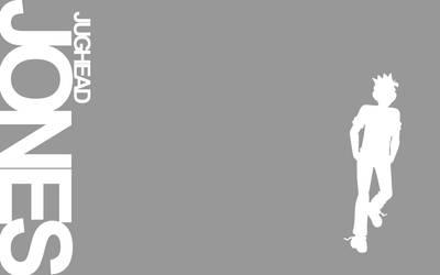 Riverdale Wallpaper Series - Jughead Jones