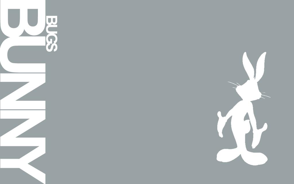 Night Wallpaper No Logo By Ualgreymon On Deviantart: Bugs Bunny By Stitchfluffy On