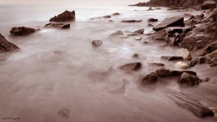 A Quiet Mist