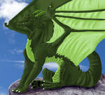 Cliff Dragon