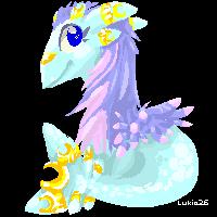 Moon'sha Gift by Lukia26