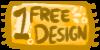 Design Ticket by Lukia26