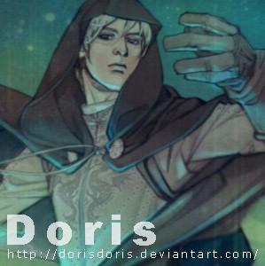 dorisdoris's Profile Picture