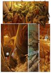 Bul and Bal comic page #4