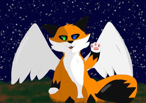 [Gift] Foxka