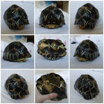 Tortoise Shell by Exifia