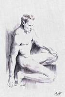 ADREW LOOMIS ART by shkshk7