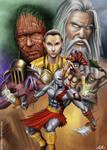 God of War 2013