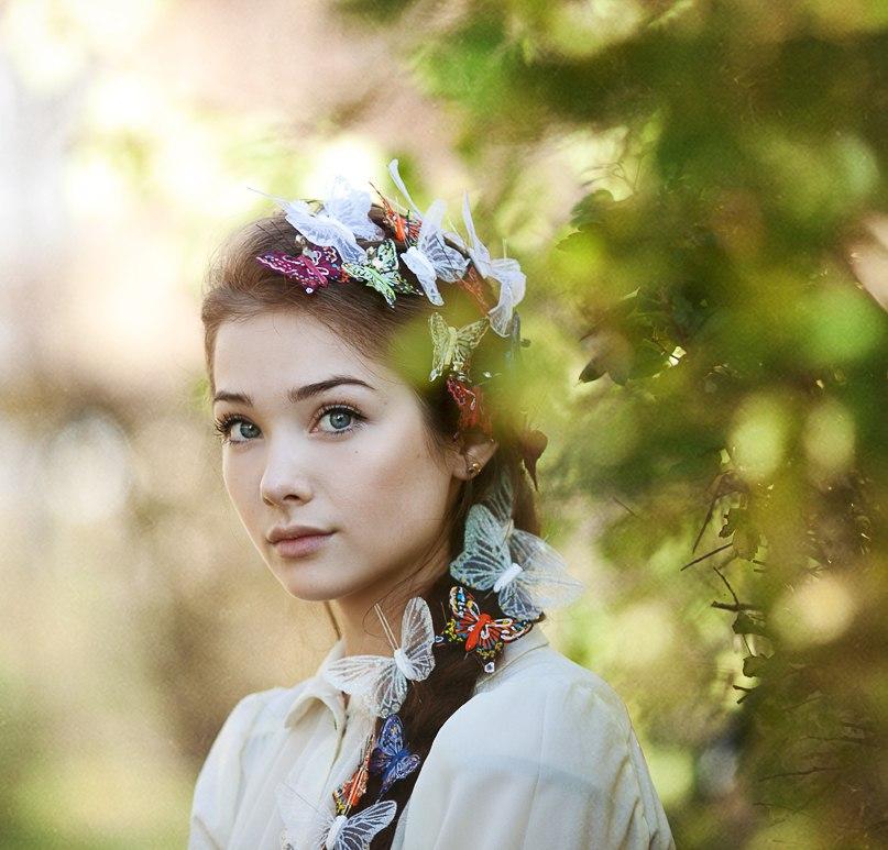 Alexa by TanyaMochalova