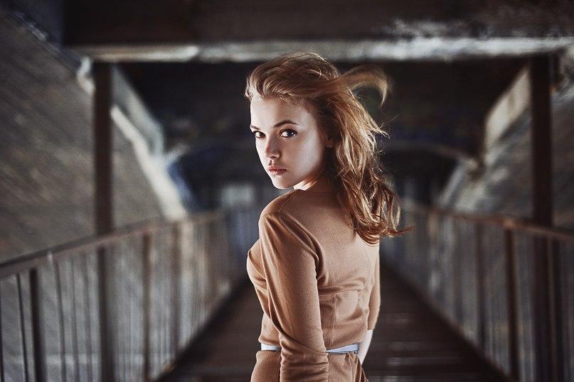 Ulya by TanyaMochalova