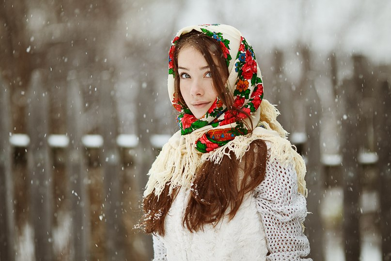 Russian Beauties To 26