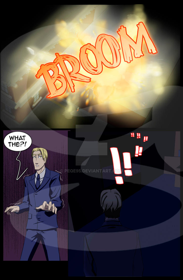 Grim Reaper comic - chapter 02 - page 23 by Peqe95